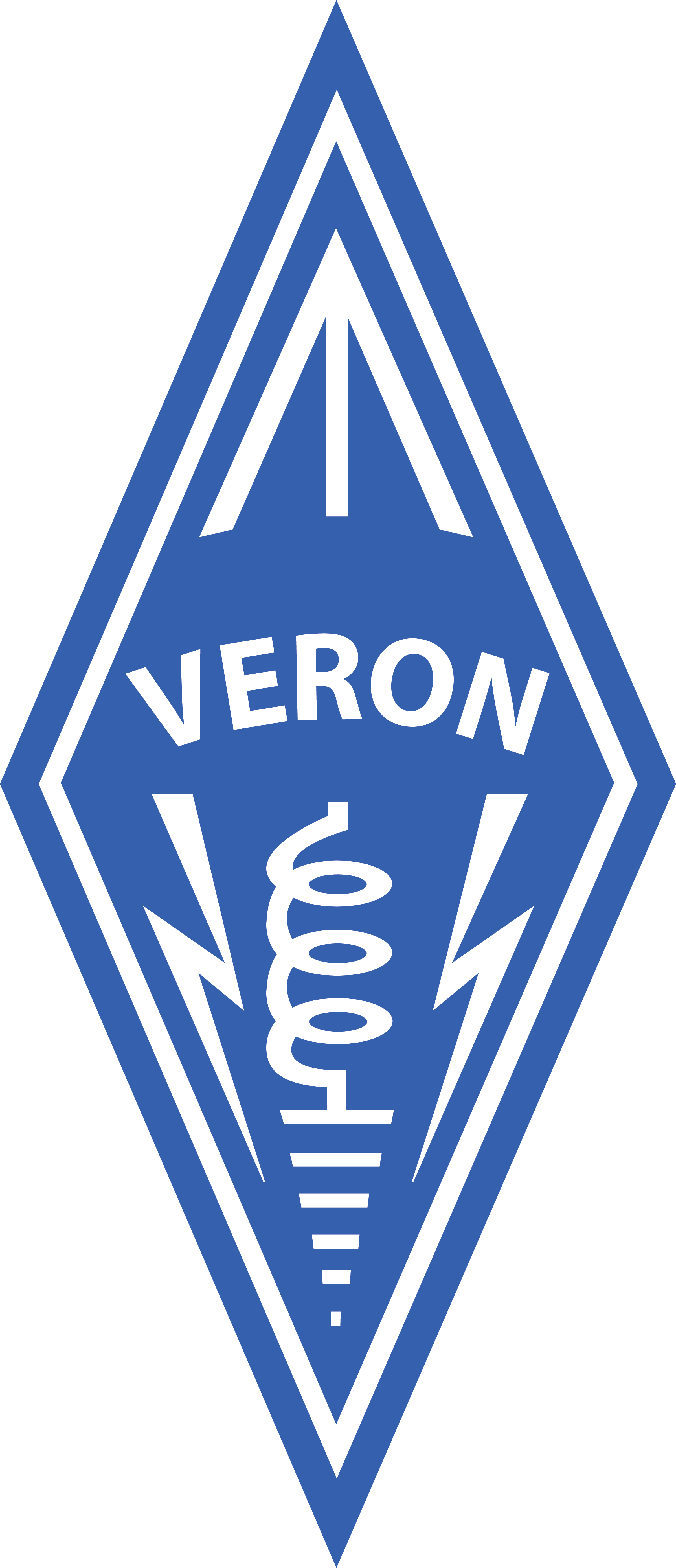 VERON website